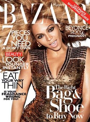 Harper's Bazaar Subscription